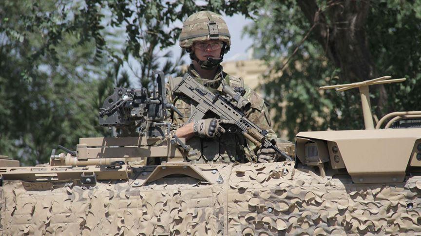 ABD ile Taliban arasında ateşkes anlaşmasına varıldı!