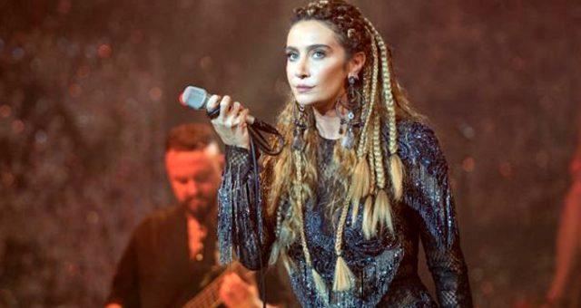 Sıla Gençoğlu konserini iptal etti