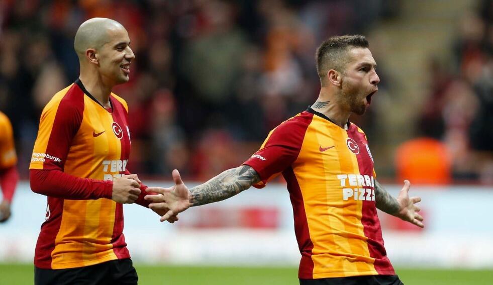MAÇ SONUCU | Galatasaray – Yeni Malatyaspor