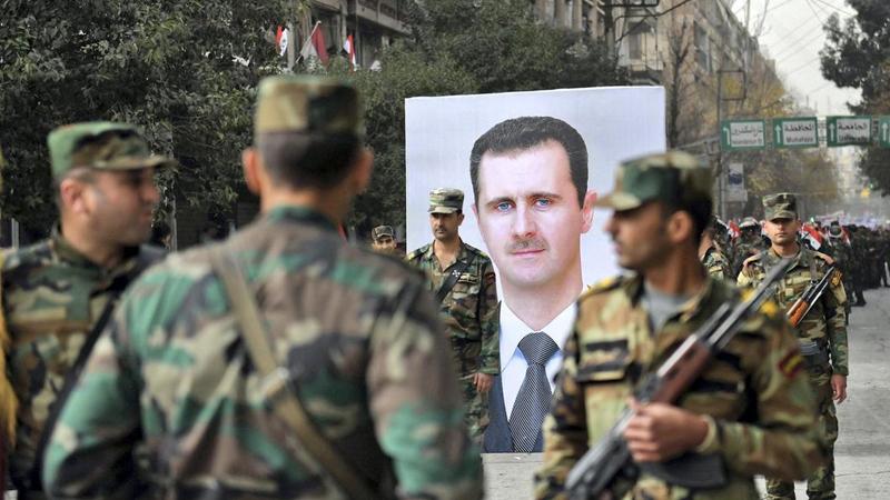 Suriye Ordusu, Halep'in kontrolünü ele geçirdi