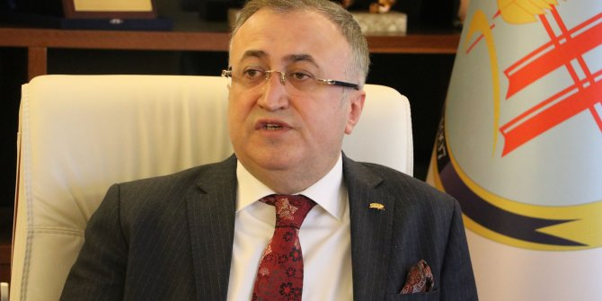 Türkiye Fırıncılar Federasyonu Başkanı: Ekmek üzerinden siyaset yapma devri bitti