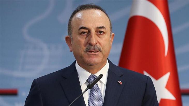 Çavuşoğlu: Batı Trakya Türk'tü, Türk kalacak