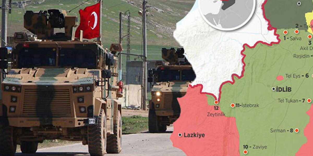 BMGK'da Esed rejimine çağrı!