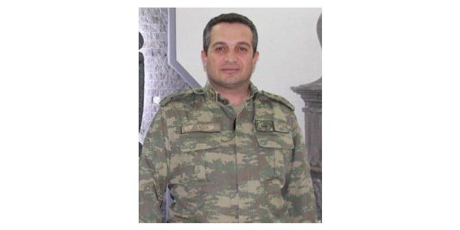 Fenalaşan Bakım Merkezi Komutanı, yaşamını yitirdi