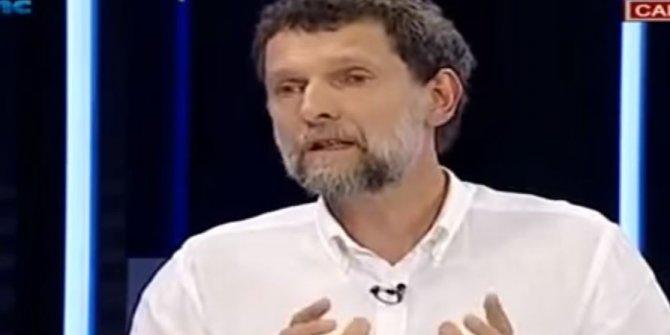 Kavala'nın ifadesinden yeni detaylar; PKK açıklamaları soruldu