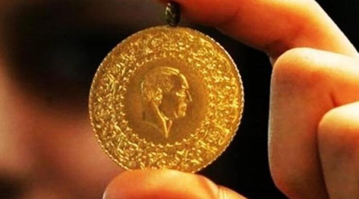 Altın 324 lira ile rekor kırdı