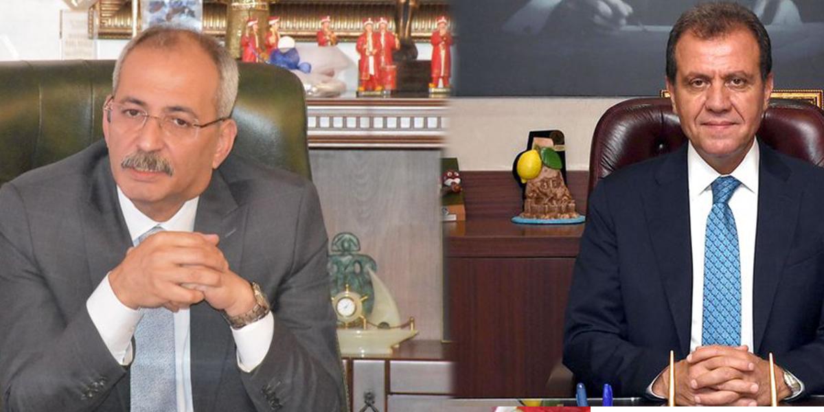 """CHP'li Tarsus Belediyesi Başkanına """"işçi çıkar"""" baskısı"""