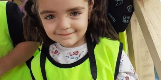4 yaşındaki Öykü yaşam mücadelesini kaybetti