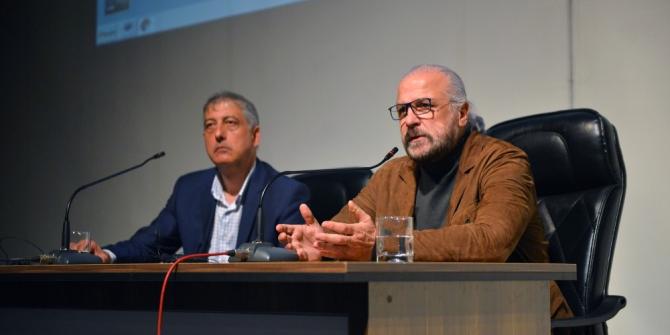 """Mete Yarar: """"İdlib yalnızca İdlib değil"""""""
