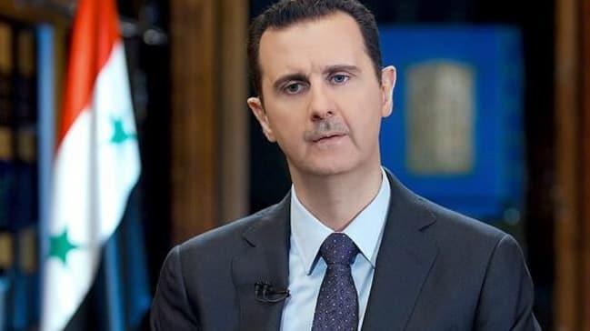 Esed rejiminin hain saldırıları telsiz konuşmalarına yansıdı