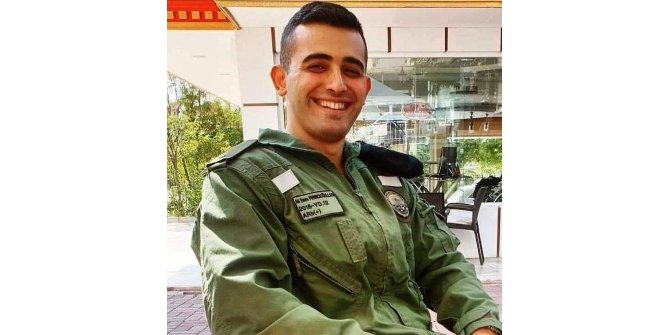 İdlib şehidi Teğmen Ali Emre Fırıncıoğulları toprağa verildi