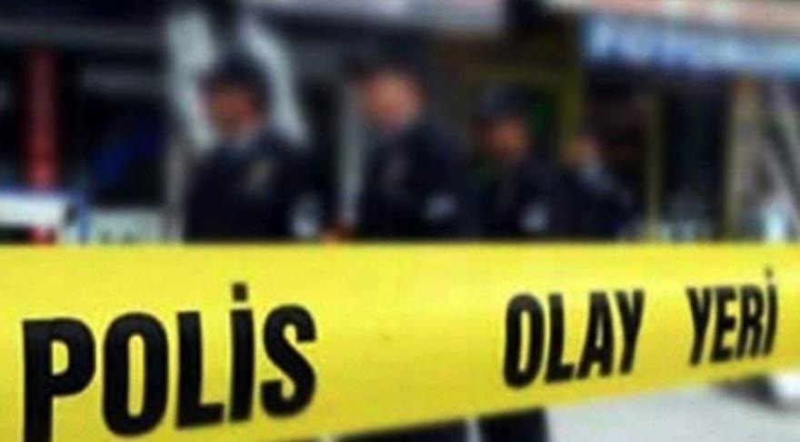 Beşiktaş'ta ağaçlık alanda bir kişi ölü bulundu
