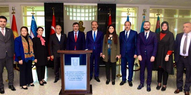 Cevdet Yılmaz: Türkiye İdlib'de yaşananlara seyirci kalamaz (2)