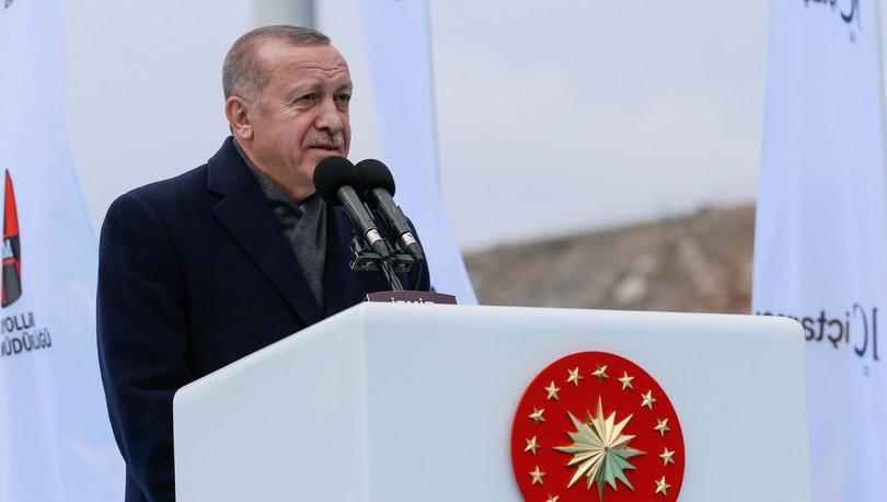 İdlib Zirvesi! Cumhurbaşkanı Erdoğan Putin, Macron ve Merkel ile görüşecek