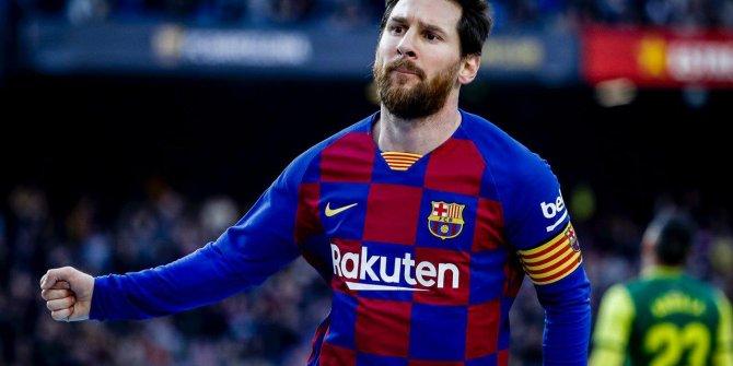 Barcelona - Eibar: 5-0