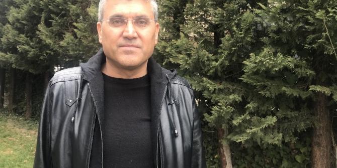 """Konya ZMO Başkanı Akbulut: """"Beyşehir Gölümüzde tehlike çanları var"""""""
