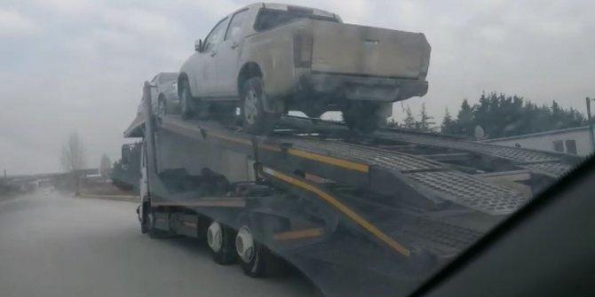 Ankara'da hacizli araçları çalan 6 şüpheli tutuklandı