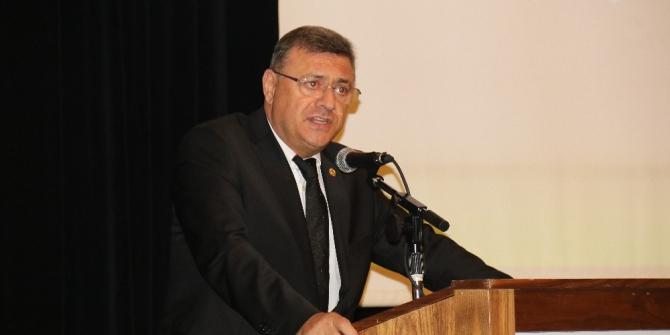 Çaykur Rizespor'un mali genel kuruluna 85 delege katıldı