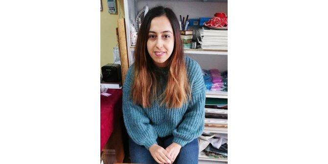 Fatma hemşire evinde ölü bulundu