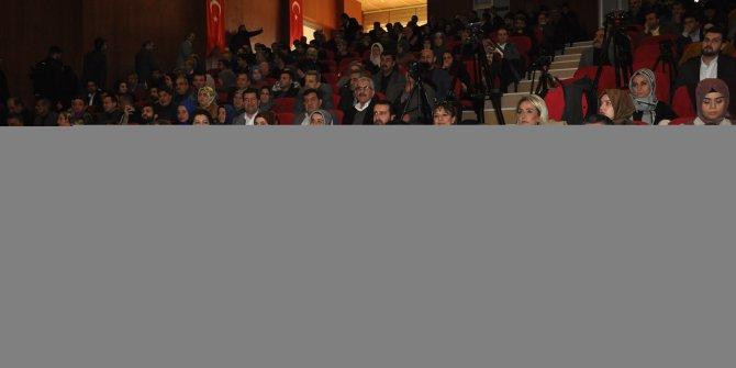 AK Parti'li Yılmaz: Çök önemli demokratik reformlara öncülük ettik