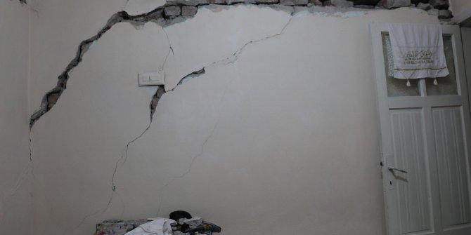Manisa'da 4.5 büyüklüğünde deprem (2)