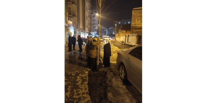 İran sınırında yine 5.9 büyüklüğünde deprem (2) - Ek fotoğraf