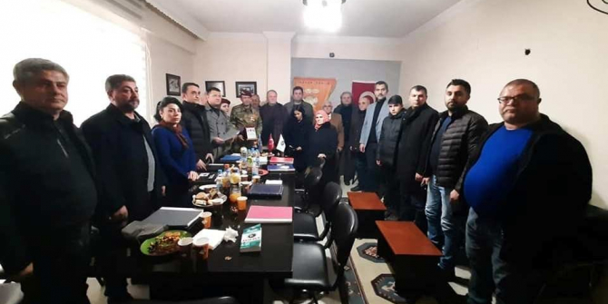 ASİMDER, Başkan Gülbey'le yola devam dedi
