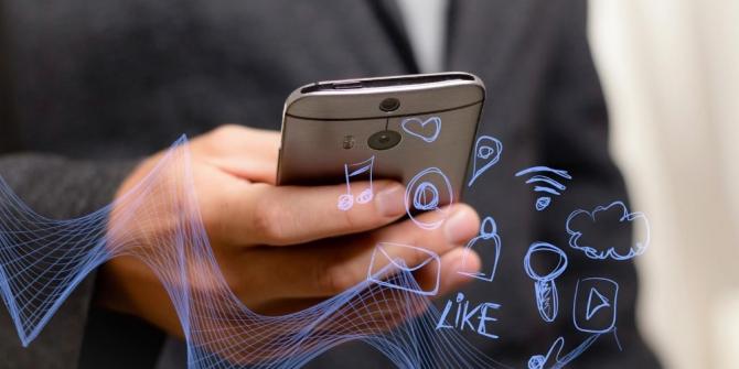Aktif internet kullanıcı sayısı 4,54 milyar oldu