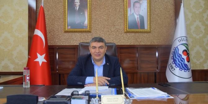 """Başkan Şayir'den """"halk ekmek"""" müjdesi"""
