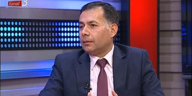 """DPÜ Rektör Yardımcısı Aydın: """"Dumlupınar'ın 100. yılına 100 proje'"""