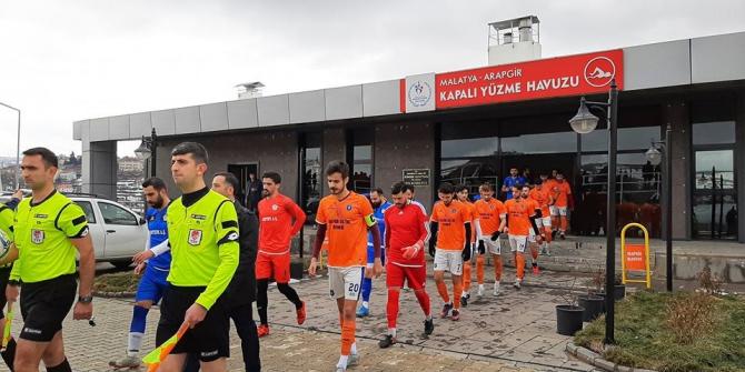 1. Amatör Küme Büyükler Futbol Ligi'nde 11. Hafta heyecanı