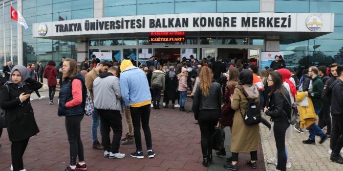 Üniversitelilere müjde: Kamuda staj dönemi