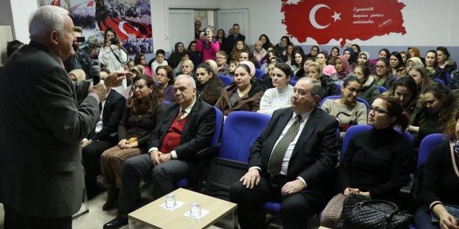 Edirne'de ilkokul öğrencileri, yemin ederek gönüllü sağlık elçisi oldu
