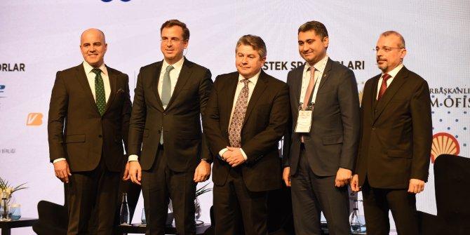 Sektör 3. Türkiye Enerji ve Doğal Kaynaklar Zirvesi'nde buluştu