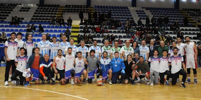 ADÜ 25.Spor Şenlikleri başladı
