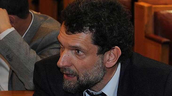 Osman Kavala davasında, mahkeme gerekçeli kararını açıkladı