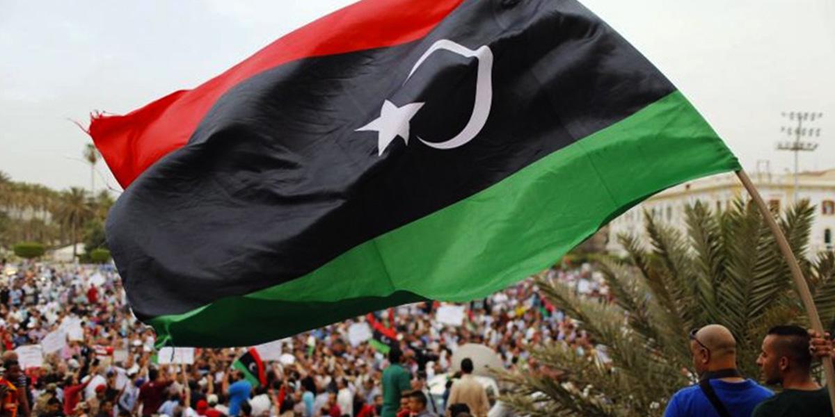 Ulusal Mutabakat Hükümeti'ne bağlı Libya Parlamentosu'ndan flaş karar