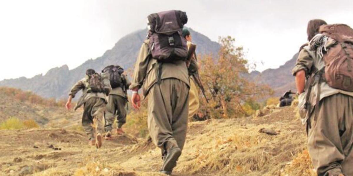 İngiltere'den PKK'ya yönelik çok önemli karar!
