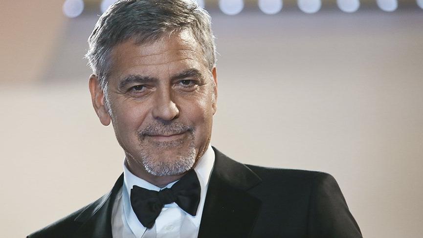 George Clooney, Malaga takımını satın alıyor!