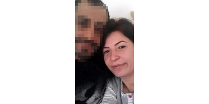 Kızını öldüren damadının yakalanması için yürüdü