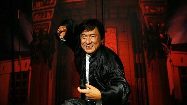Jackie Chan koronavirüse mi yakalandı?