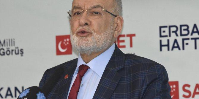 Karamollaoğlu: 28 Şubat,Türktarihine geçen kara bir lekedir