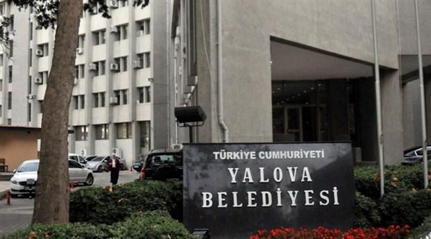 Yalova Belediyesinde yolsuzluk: 3 kişi daha gözaltına alındı