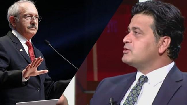 """""""Kılıçdaroğlu'nun avukatı Gülen'in bürosuyla çalışan bilirkişiyi bulmuş"""""""