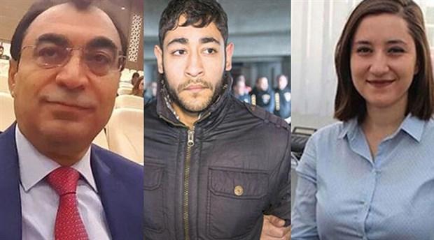 Ceren Damar'ın katilinin avukatı Vahit Bıçak'ın polis akademisi ile ilişiği kesilecek