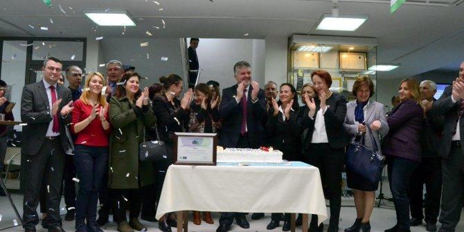 Lüleburgaz'a Avrupa'dan 7'nci ödül