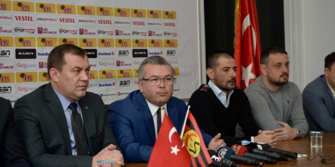 Eskişehirspor'da borç her geçen gün artıyor