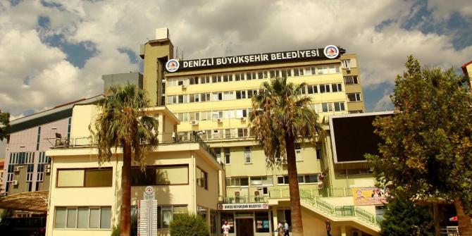 Denizli Büyükşehir Belediyesi'nde vezneler Cumartesi açık olacak