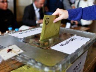 Mersin'de sonuçlara itiraz eden HDP bir vekil daha kaybetti