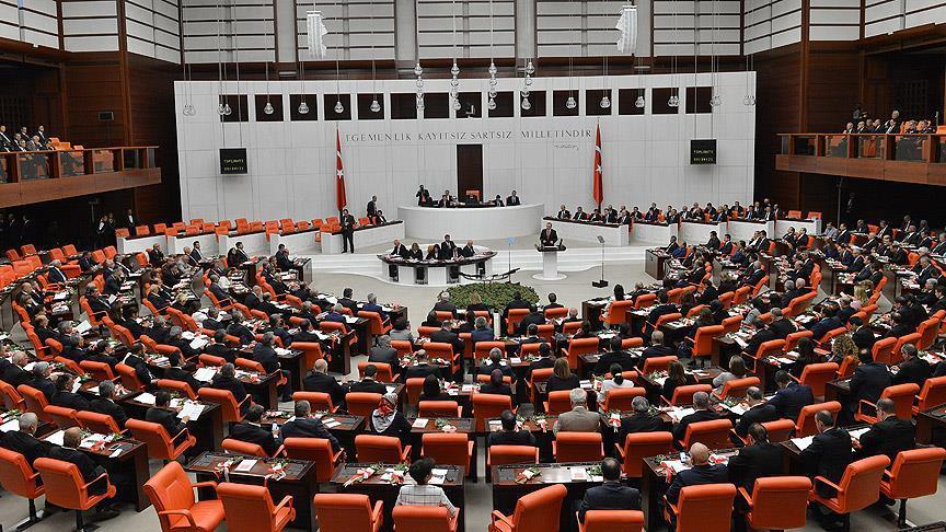 Yüksek Seçim Kurulu açıkladı: Bazı illerin milletvekili sayısı değişti
